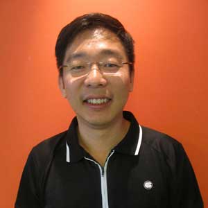 Bernard Loh