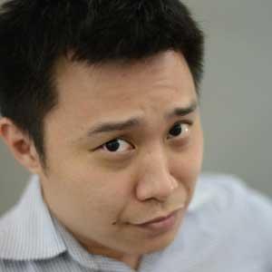 Choo Chung Siang