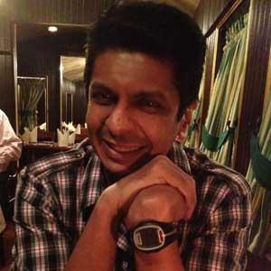 Elango Thiyagu