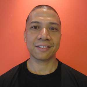 Mohd Shahril Kaider