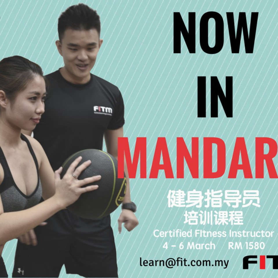 CFI Mandarin